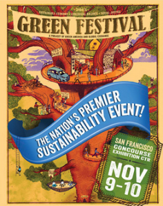 Green Festival 2013