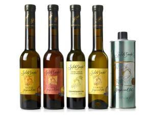 Salute Sante Grapeseed Oils